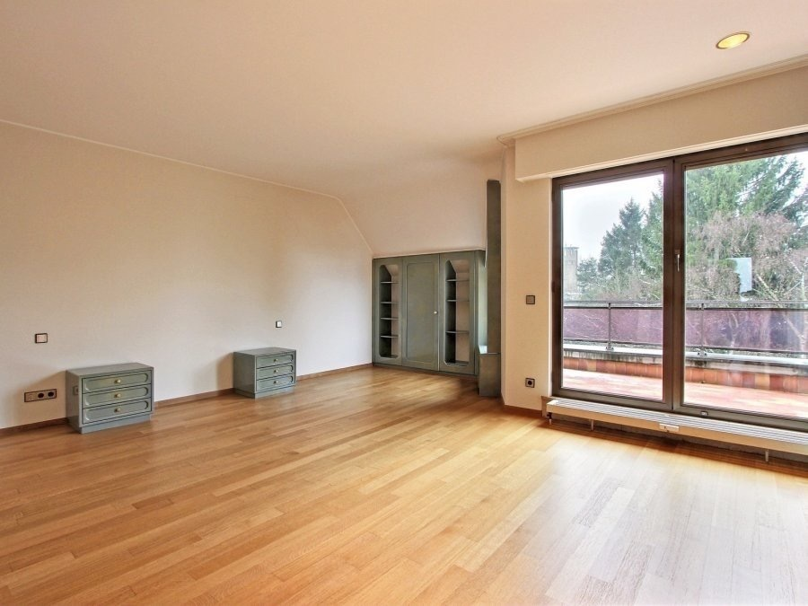 penthouse-wohnung mieten 4 schlafzimmer 200 m² luxembourg foto 4