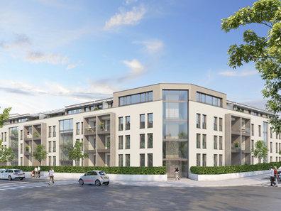 Appartement à vendre 2 Chambres à Luxembourg-Merl - Réf. 4996580