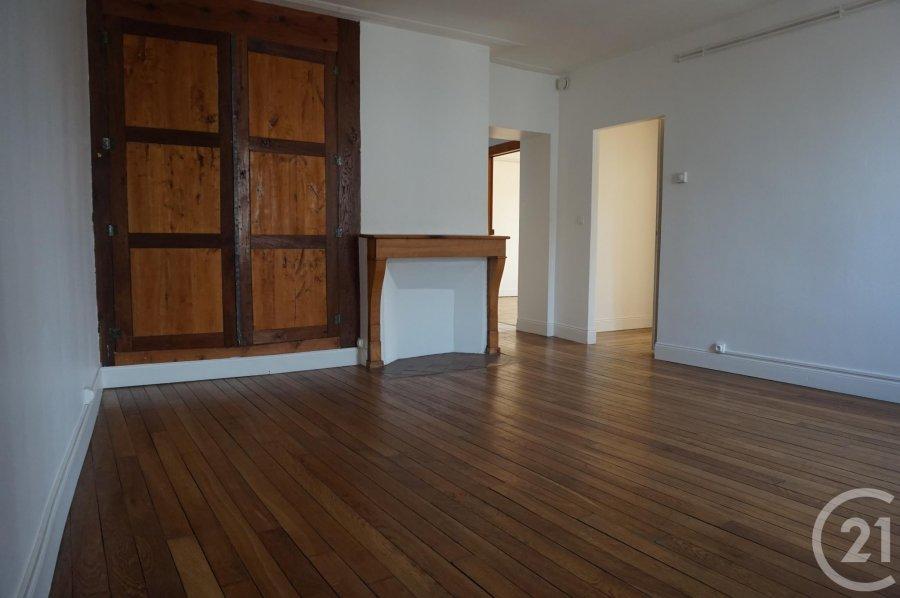 louer appartement 3 pièces 73.86 m² nancy photo 2