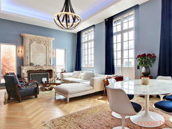 Penthouse-Wohnung zum Kauf 5 Zimmer in Luxembourg-Kirchberg - Ref. 6462948