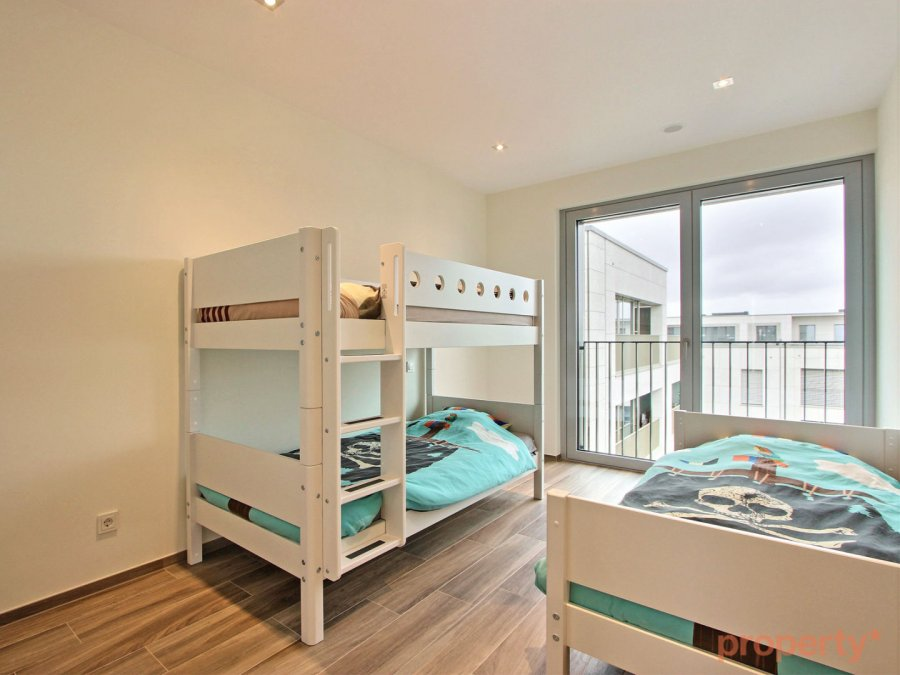 louer penthouse 2 chambres 81 m² luxembourg photo 4