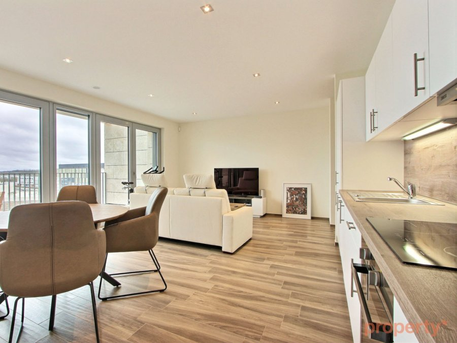 louer penthouse 2 chambres 81 m² luxembourg photo 1
