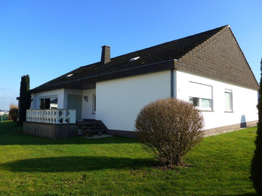 haus kaufen 5 zimmer 145 m² bitburg foto 2