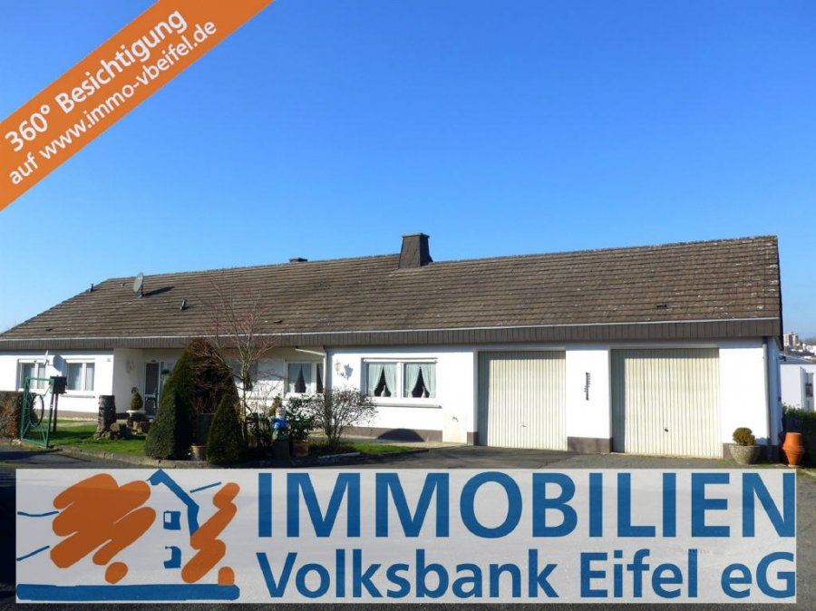haus kaufen 5 zimmer 145 m² bitburg foto 1
