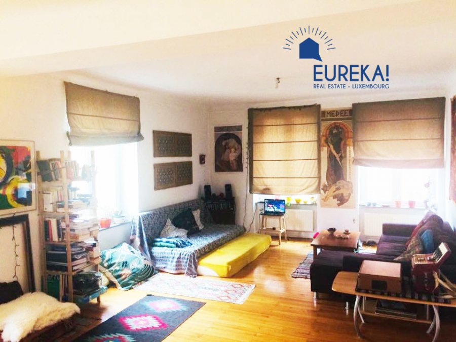 Appartement louer luxembourg centre ville 70 m 1 - Louer une chambre au luxembourg ...
