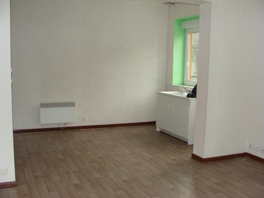 louer appartement 0 pièce 41 m² hénin-beaumont photo 4