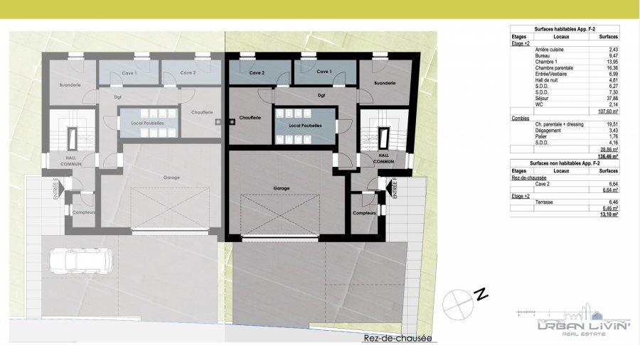 wohnung kaufen 4 schlafzimmer 136 m² kehlen foto 2