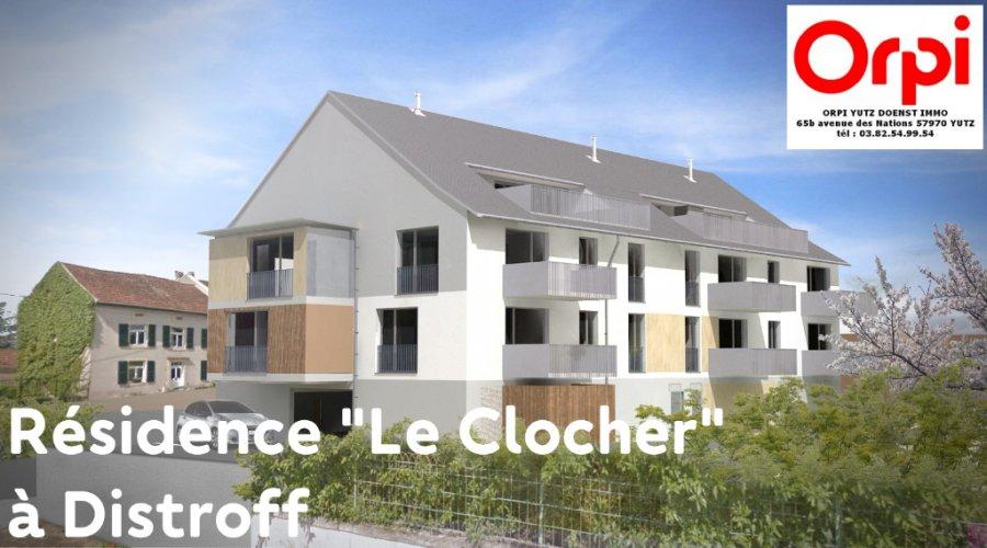 acheter appartement 3 pièces 63.46 m² distroff photo 2