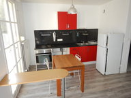Appartement à louer F2 à Nancy-Ville vieille - Léopold - Réf. 6291700