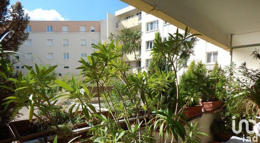 acheter appartement 4 pièces 75 m² metz photo 1