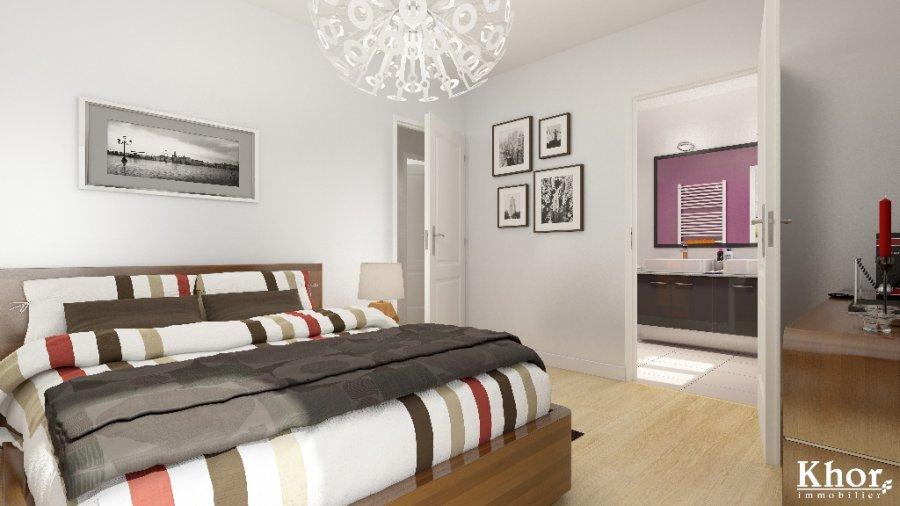 acheter maison 3 pièces 80.2 m² courcelles-sur-nied photo 4
