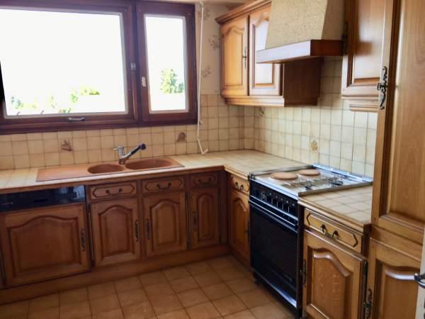 louer appartement 5 pièces 115 m² saint-max photo 2