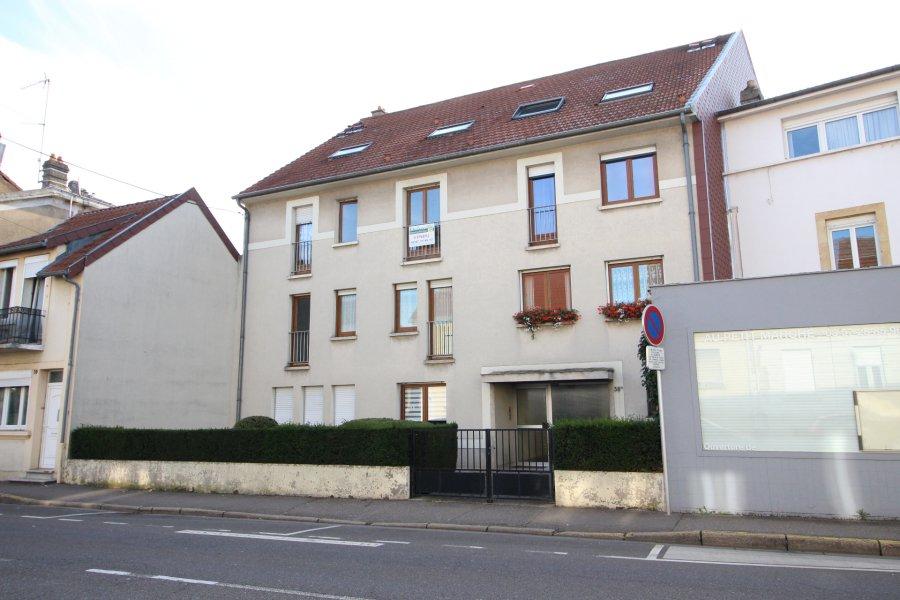 acheter appartement 4 pièces 96.43 m² montigny-lès-metz photo 1