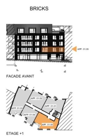 apartment for buy 1 bedroom 62.7 m² luxembourg photo 4