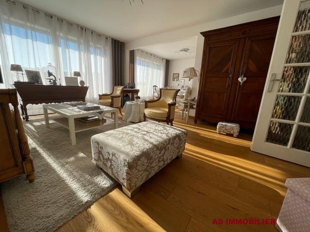 acheter appartement 4 pièces 108.56 m² thionville photo 1