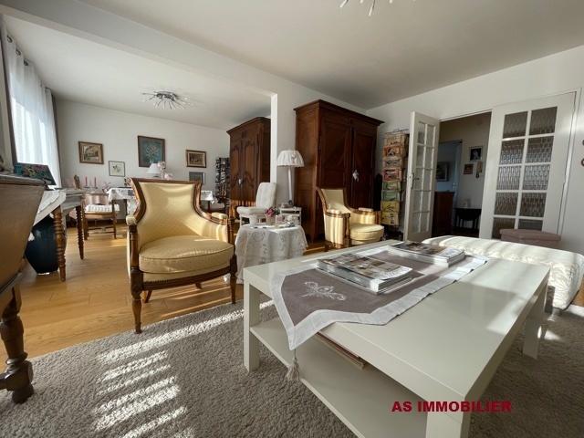 acheter appartement 4 pièces 108.56 m² thionville photo 2