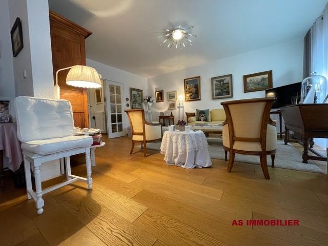 acheter appartement 4 pièces 108.56 m² thionville photo 3