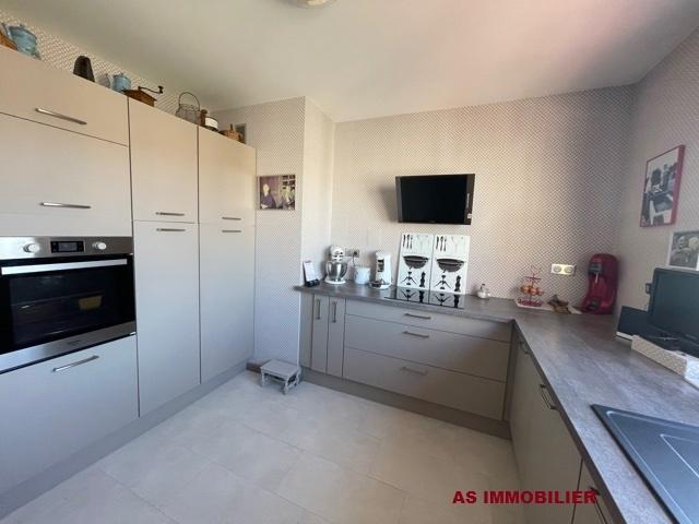 acheter appartement 4 pièces 108.56 m² thionville photo 4