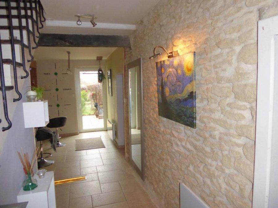 acheter maison mitoyenne 6 pièces 0 m² conflans-en-jarnisy photo 3