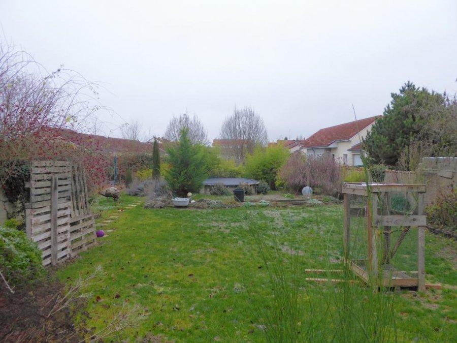 acheter maison mitoyenne 6 pièces 0 m² conflans-en-jarnisy photo 2