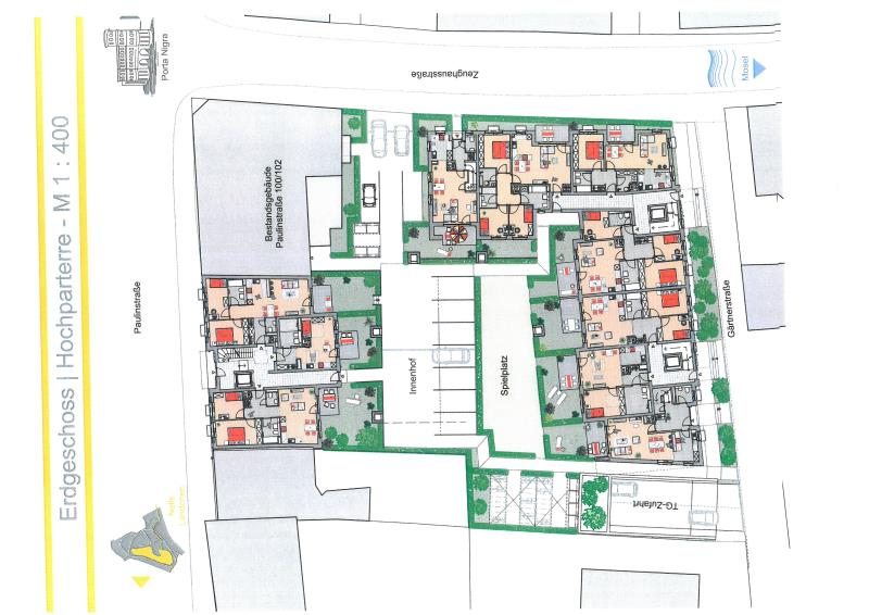 wohnung kaufen 3 zimmer 76.64 m² trier foto 5