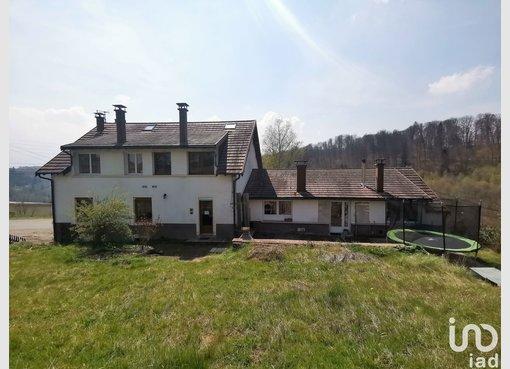 Maison à vendre F9 à Plombières-les-Bains (FR) - Réf. 7193844