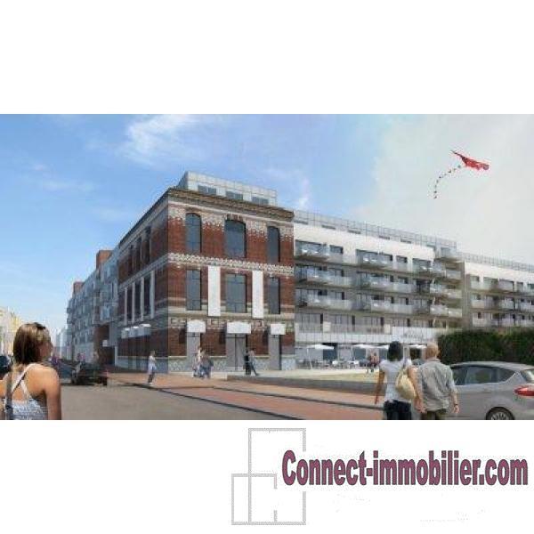 acheter appartement 2 pièces 30 m² berck photo 1