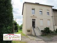 Immeuble de rapport à vendre F9 à Florange - Réf. 5834228
