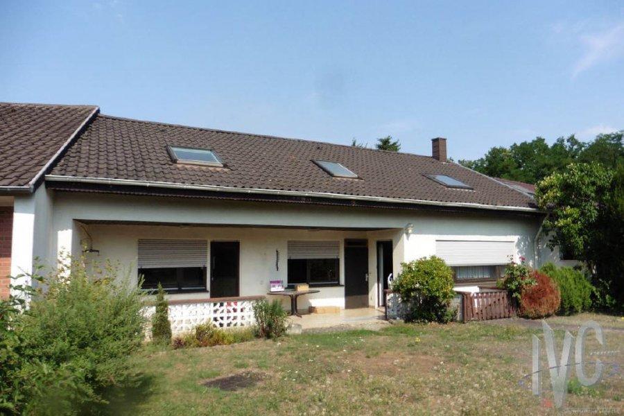 acheter maison 7 pièces 183 m² saarlouis photo 2