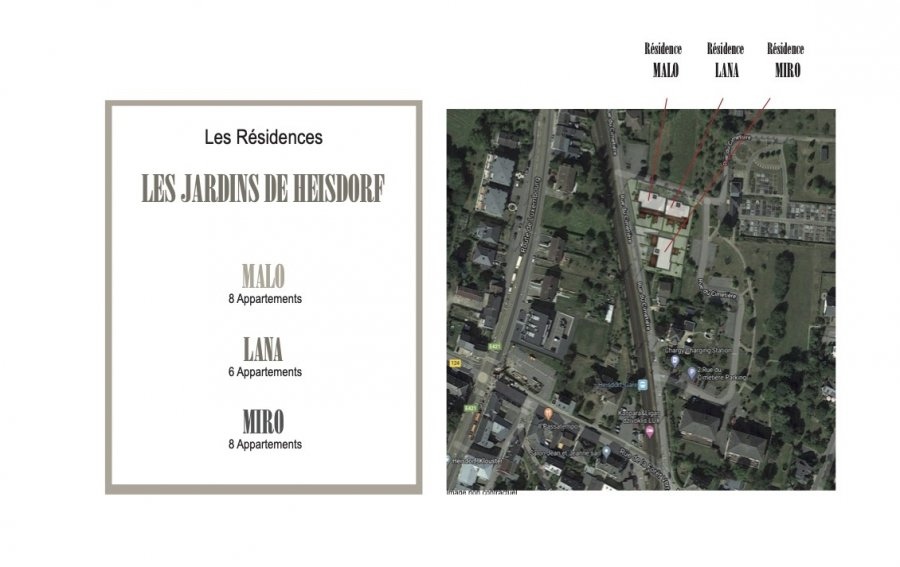 apartment for buy 2 bedrooms 92.5 m² heisdorf photo 4