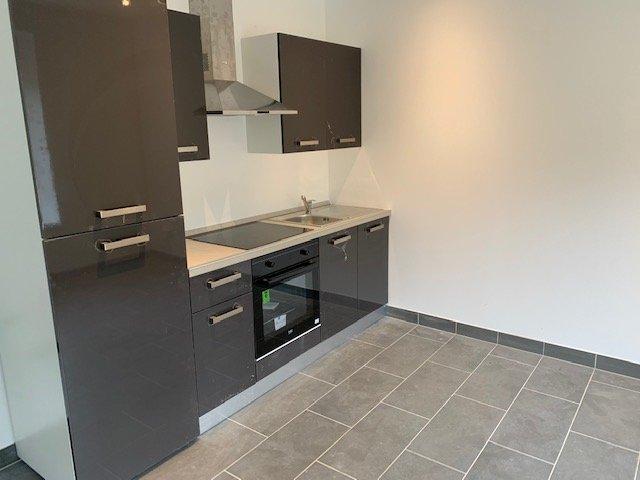 Appartement à louer F2 à Montigny-sur-chiers
