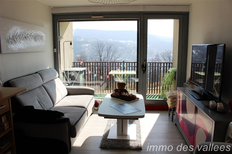 acheter appartement 1 pièce 20.08 m² gérardmer photo 1