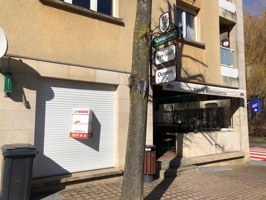 acheter local commercial 0 chambre 110 m² rumelange photo 1
