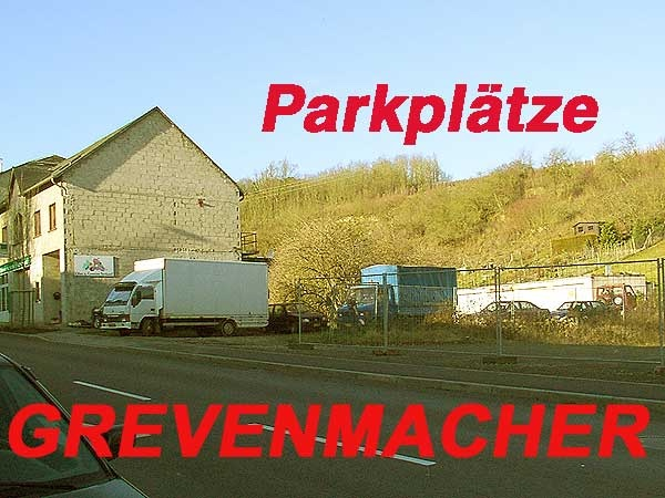louer garage-parking 0 chambre 0 m² grevenmacher photo 1