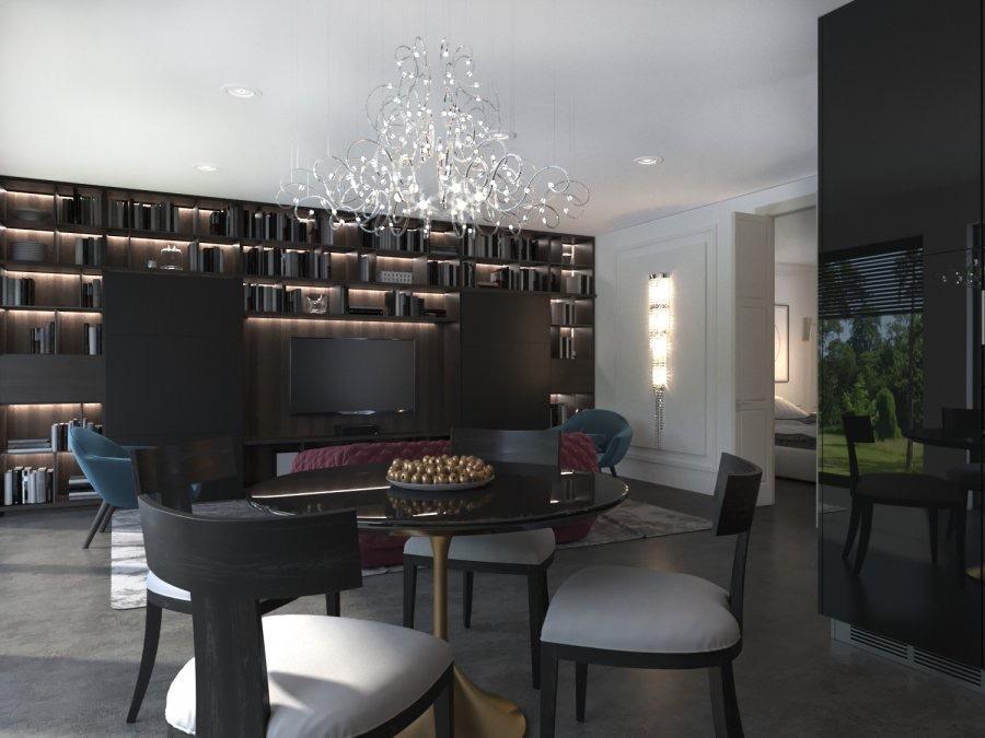 penthouse-wohnung kaufen 3 schlafzimmer 101.23 m² luxembourg foto 7