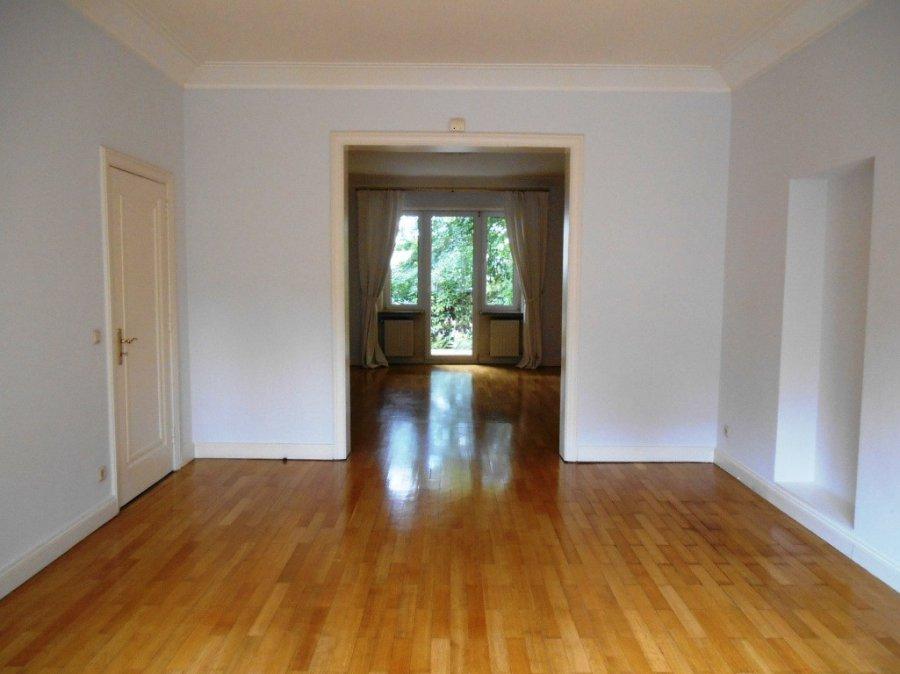 louer maison de maître 7 chambres 250 m² luxembourg photo 3