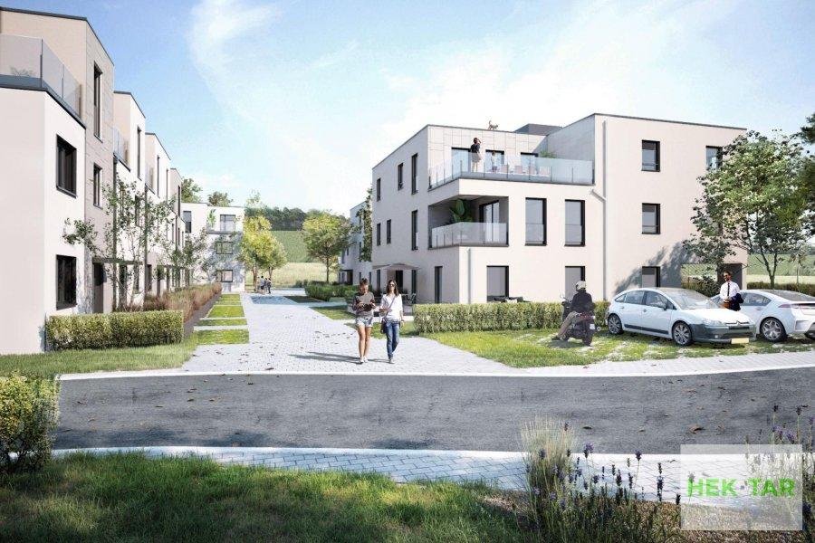 acheter penthouse 2 chambres 91 m² mertert photo 1