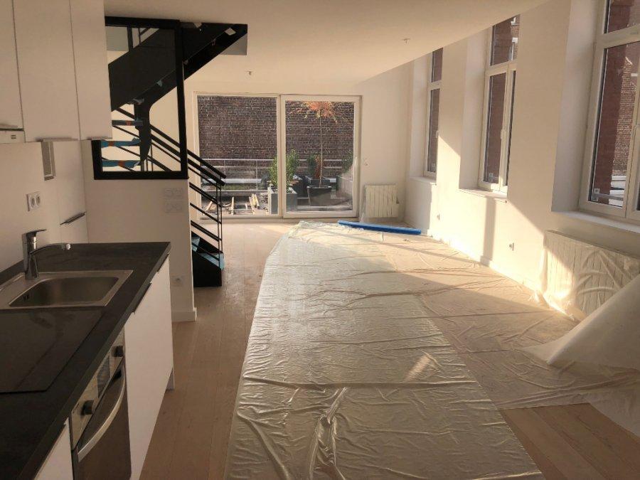 acheter appartement 2 pièces 43.52 m² lille photo 2