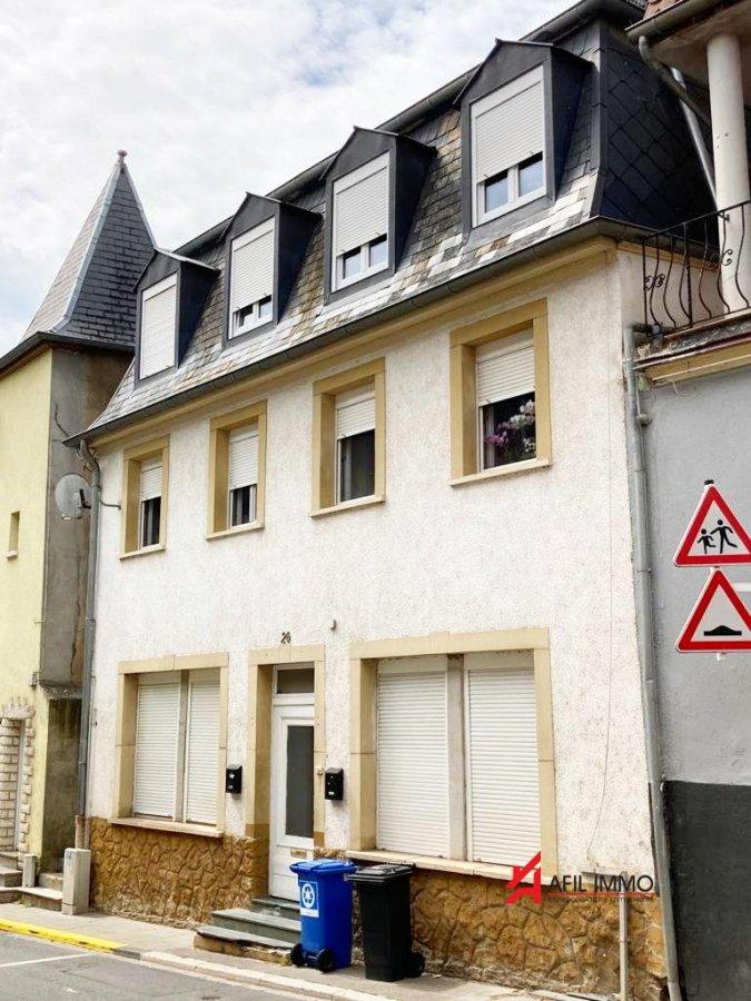 Studio à Dudelange