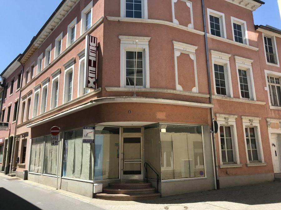 Immeuble de rapport à vendre à Grevenmacher