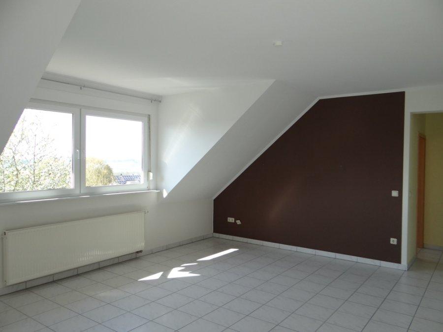 wohnung mieten 3 zimmer 80 m² perl foto 3