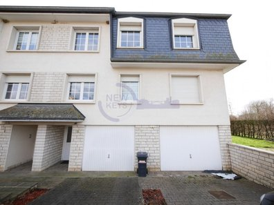 Apartment for sale 3 bedrooms in Mamer - Ref. 6740212