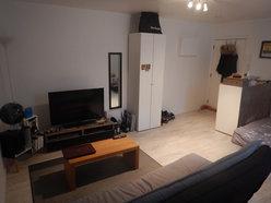Appartement à louer F1 à Nancy-Mon Désert - Jeanne d'Arc - Saurupt - Clémenceau - Réf. 5044468