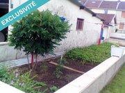 Maison à vendre F4 à Villerupt - Réf. 4741620