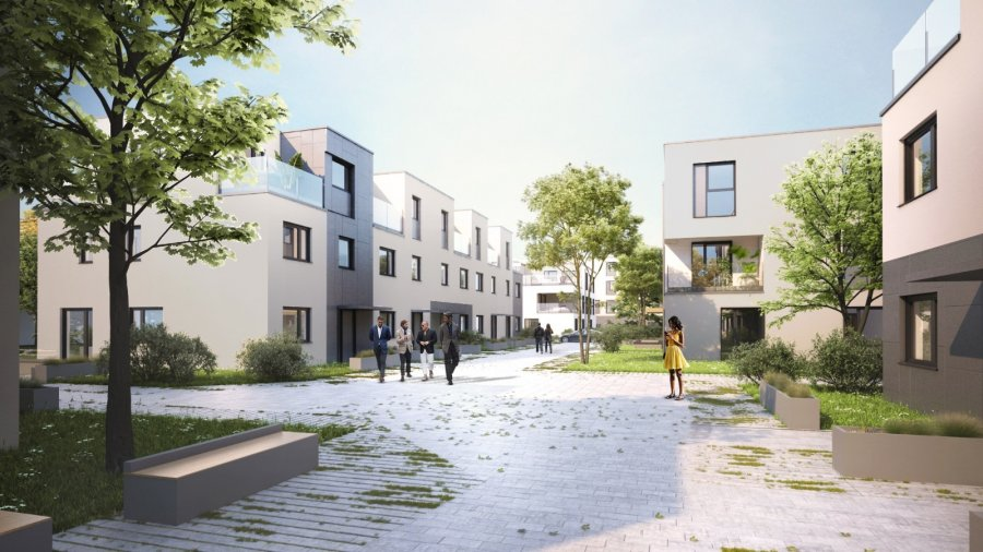 acheter résidence 0 chambre 32.45 à 147.33 m² mertert photo 4