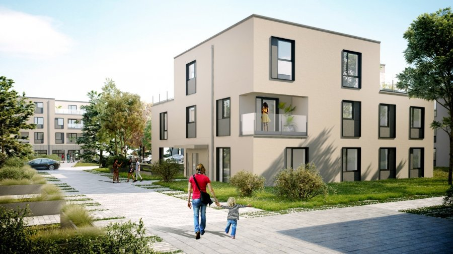 acheter résidence 0 chambre 32.45 à 147.33 m² mertert photo 5