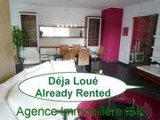 Appartement à louer 2 Chambres à Mondorf-Les-Bains - Réf. 6027764