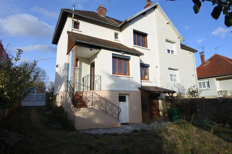 Maison à vendre F5 à La ferté-bernard