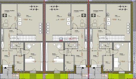 acheter maison 3 chambres 237.13 m² steinsel photo 4