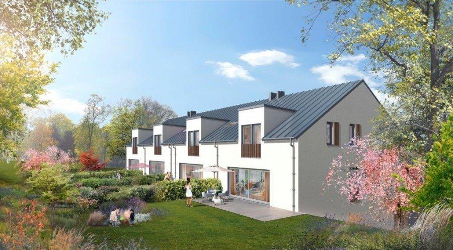 acheter maison individuelle 3 chambres 237.13 m² steinsel photo 2